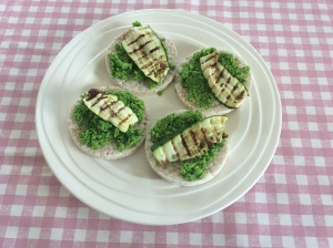 Dopererwtenspread-courgette-zucchini
