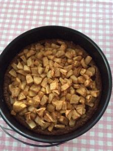 Volkoren-appeltaart-klaar