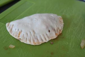 Empanada-carne-gehakt