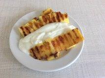 Geroosterde_ananas