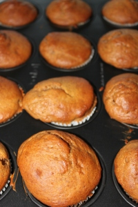 Muffins-pindakaas-banaan-skinny