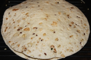 Quesadilla-volkoren-champignons