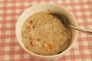 Carrot-cake-oats