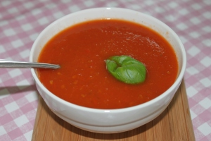 Tomatensoep-tomaten-soep