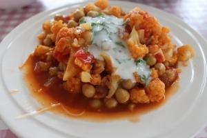 Broccoli-curry-kikkererwten-lovetocookhealthy