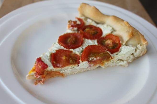 Tomatenquiche-hartige taart-lovetocookhealthy