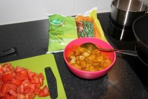 Makkelijke kip kerrie-lovetocookhealthy (2)