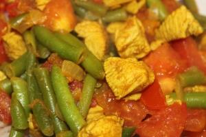 Makkelijke kip kerrie-lovetocookhealthy (4)