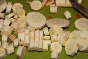 Pastinaaksoep-lovetocookhealthy