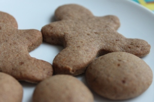 Speculaasmannetjes -speculaasnoten-lovetocookhealthy