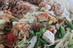 Zoetzure kip-groente-rijst-lovetocookhealthy (2)