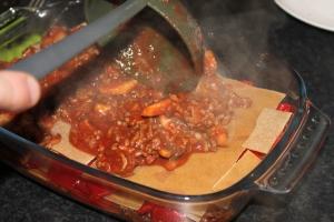 Lasagne met geroosterde paprika-lovetocookhealthy (2)