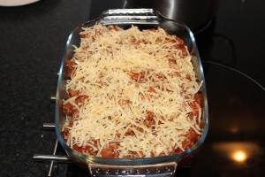 Lasagne met geroosterde paprika-lovetocookhealthy (3)