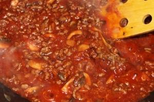 Lasagne met geroosterde paprika-lovetocookhealthy