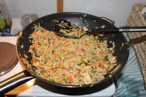 Nasi zonder zakjes-lovetocookhealthy (2)