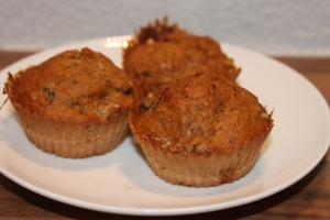 Carrot cake muffins-lovetocookhealthy (5)