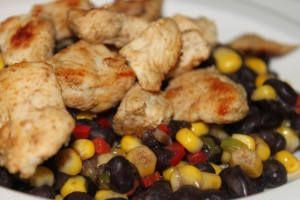 Komijn kip met bonen-lovetocookhealthy (5)