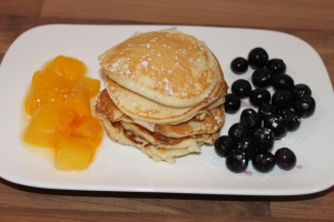 Ricotta pancakes-lovetocookhealthy (3)