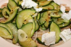 Romige zucchini pasta-lovetocookhealthy (3)
