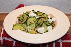 Romige zucchini pasta-lovetocookhealthy (4)