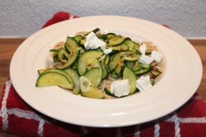 Romige zucchini pasta-lovetocookhealthy (4)