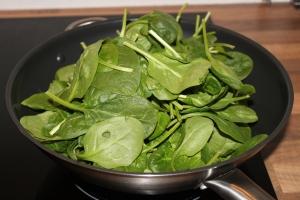 Spinaziequiche met feta-lovetocookhealthy