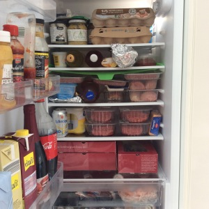 Volle koelkast-bbq-lovetocookhealthy