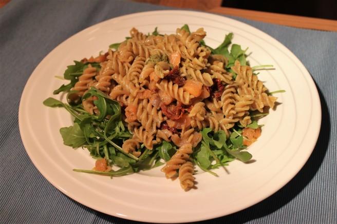 pesto-pastasalade-met-zalm-lovetocookhealthy-2