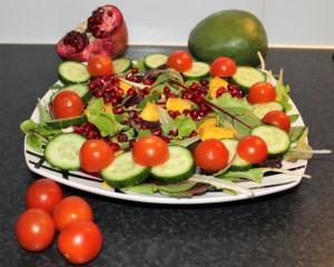 salade-met-mango-en-granaatappel-lovetocookhealthy-4