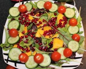 salade-met-mango-en-granaatappel-lovetocookhealthy-5
