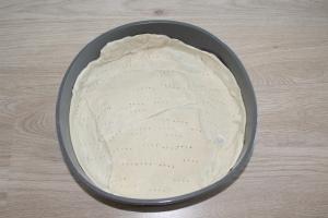 Hartige taart-met-courgette-champignons-cherrytomaat-lovetocookhealthy4