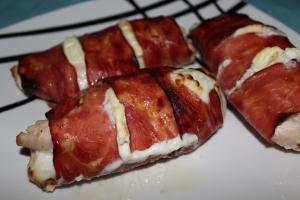 kip-gewikkeld-in-kalkoen-bacon-lovetocookhealthy3