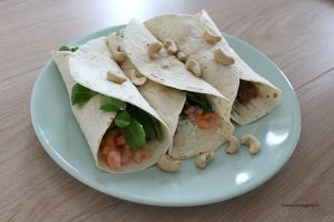 Simpele wraps-lovetocookhealthy