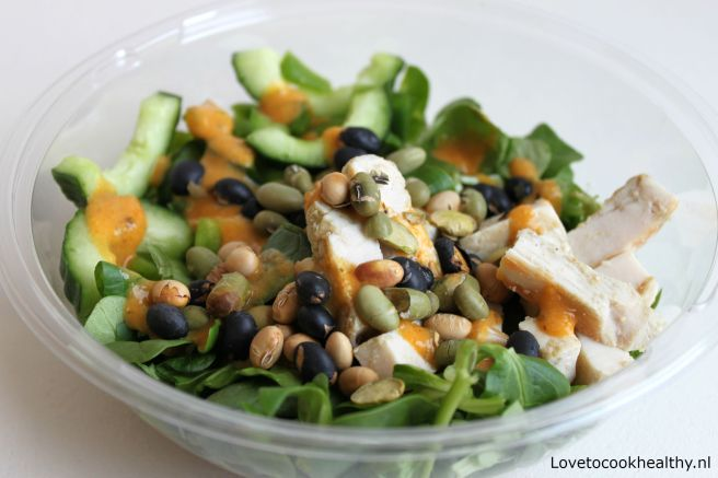AH saladbowl kip