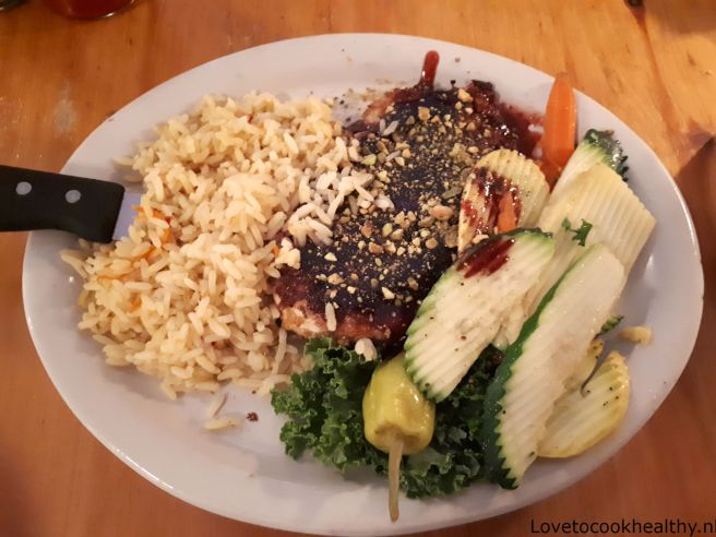 Moab Brewery Lovetocookhealthy